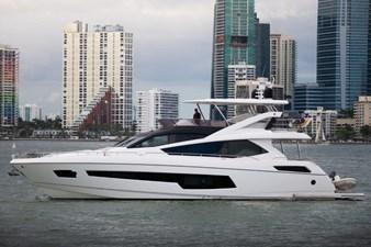 Sunseeker 75 Yacht 268957