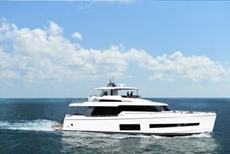 V68 (New Boat Spec)  269000