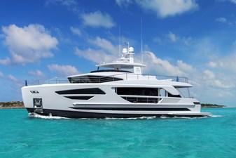 FD85 (New Boat Spec)  269001