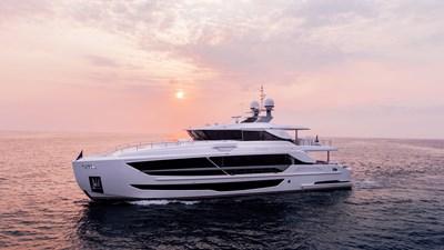 FD102 (New Boat Spec)  269004