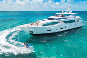 RP120 (New Boat Spec)  269005