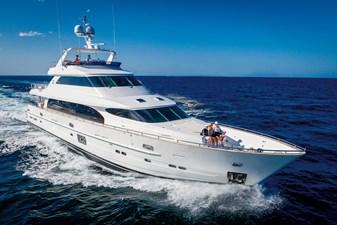 P110 (New Boat Spec)  269006