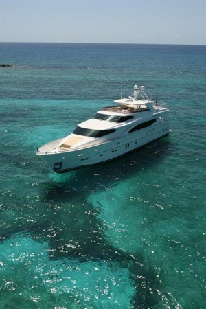 HORIZON RP100 (New Boat Spec) Yacht for Sale