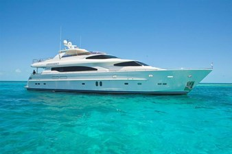 RP97 (New Boat Spec)  269008