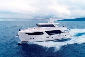 FD80 Skyline (New Boat Spec ) 269010