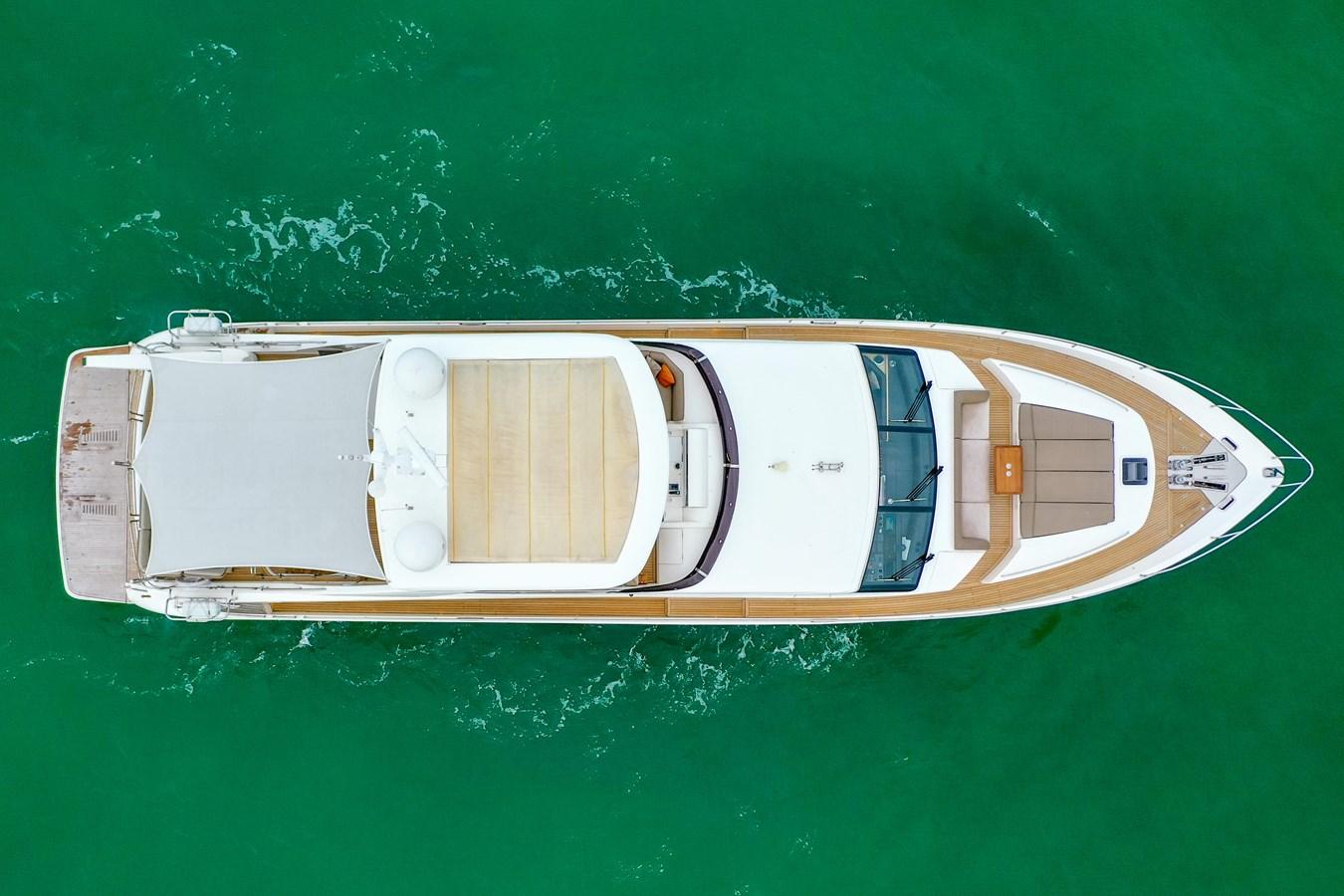 Princess 85 yacht for sale