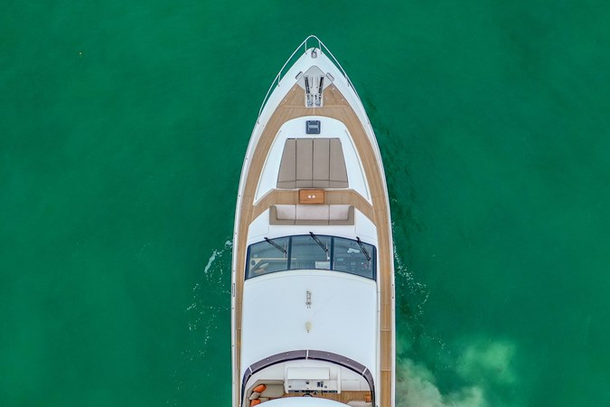 PRINCESS YACHTS PRINCESS 85 Yacht for Sale