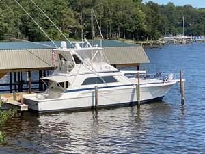 Yacht Image - 1