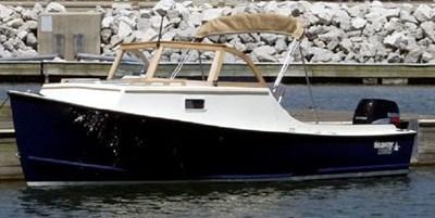2007 Seaway Seafarer 269088