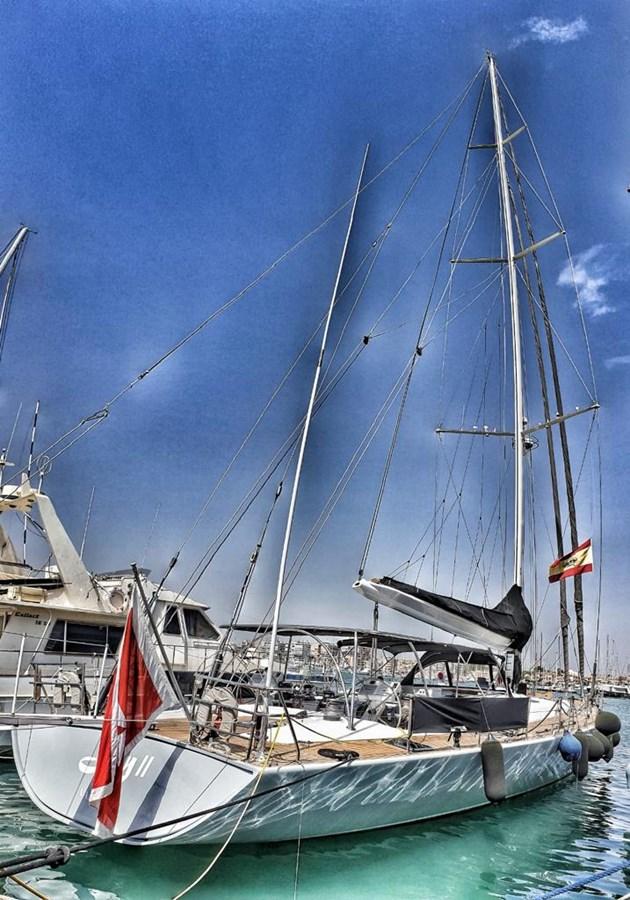 JOY II yacht for sale