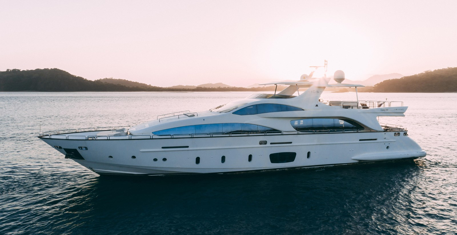 Camy ED yacht for sale