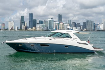 Sea Ray 450 Sundancer 269659