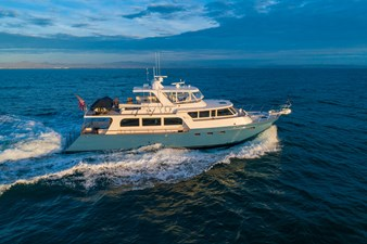Halcyon Seas 269711