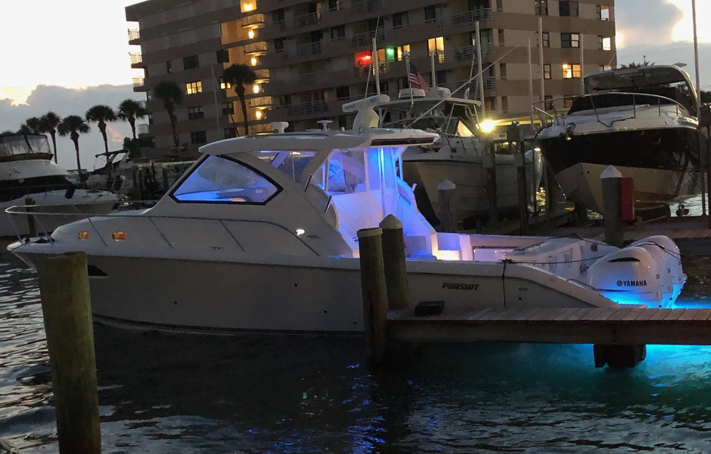 New Listing yacht for sale