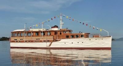 Halcyon Seas 269744