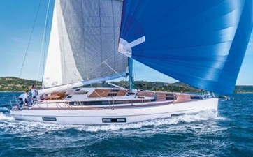 2021 Bavaria C45 Style 269748