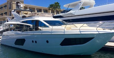 2015 Absolute 60 Fly 269794
