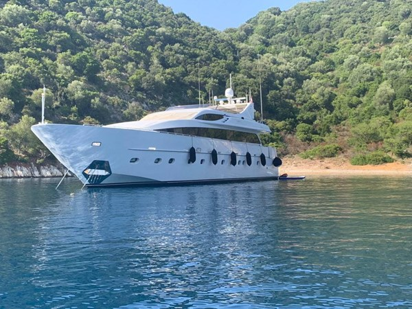 ADMIRAL YACHTS TROPICANA Yacht for Sale