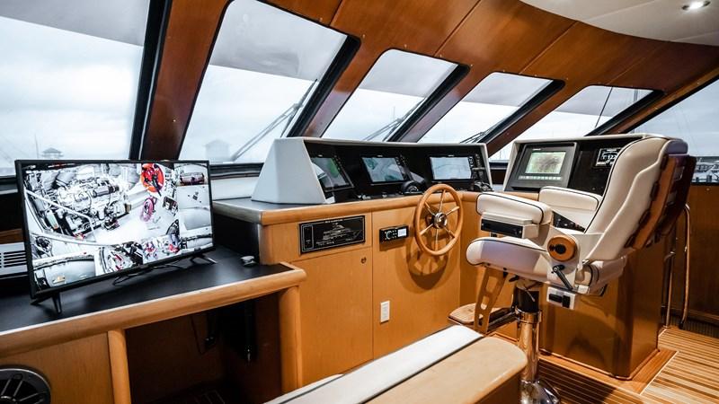 BREAUX BAYCRAFT Come Monday Yacht à Vendre