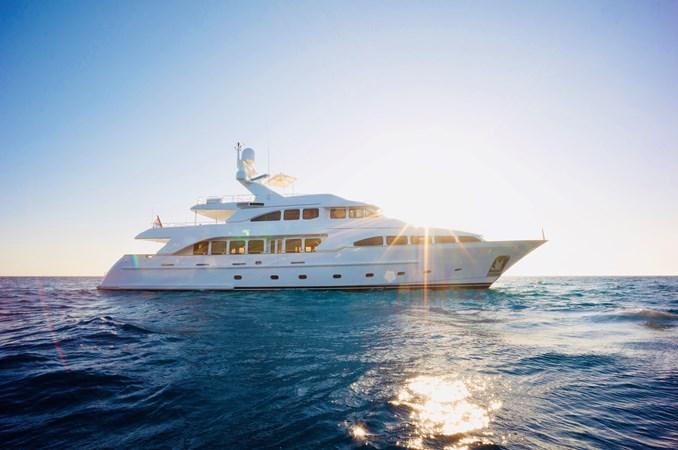 BENETTI AQUABELLA Yacht for Sale