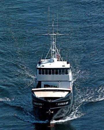 CUSTOM Elizabeth Ruth Yacht for Sale