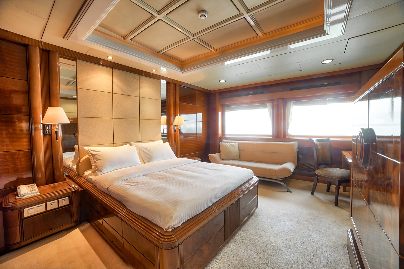 ASEAN LADY Yacht for Sale