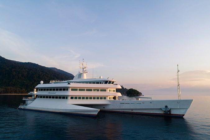 PRIDE MEGA YACHTS ASEAN LADY Yacht à Vendre