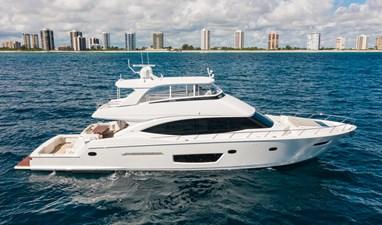 NEW Viking 82 Cockpit Motor Yacht 270163