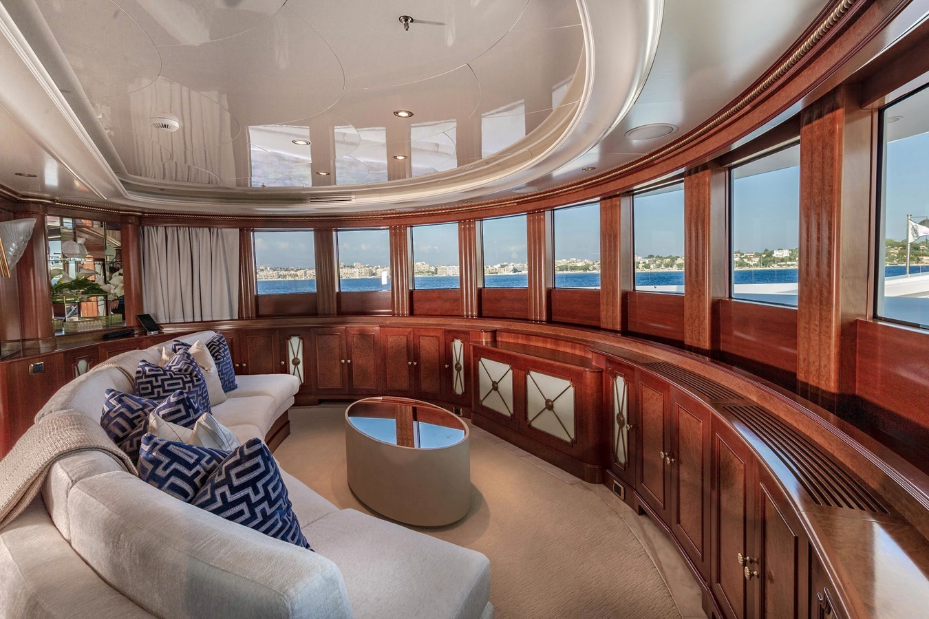 Lady Michelle Yacht for Sale