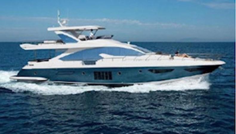 AZIMUT YACHTS FORTUNA Yacht à Vendre