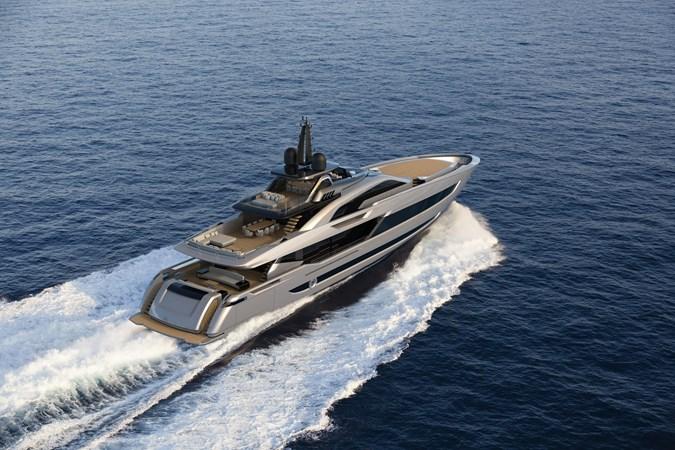 BAGLIETTO FAST 48 HYBRID Yacht for Sale