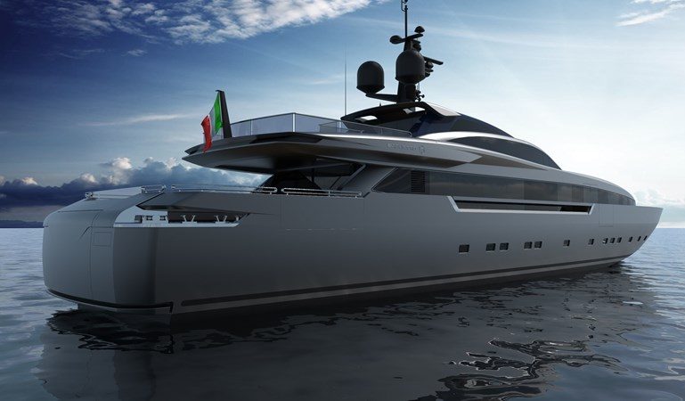 BAGLIETTO FAST 43 Yacht for Sale