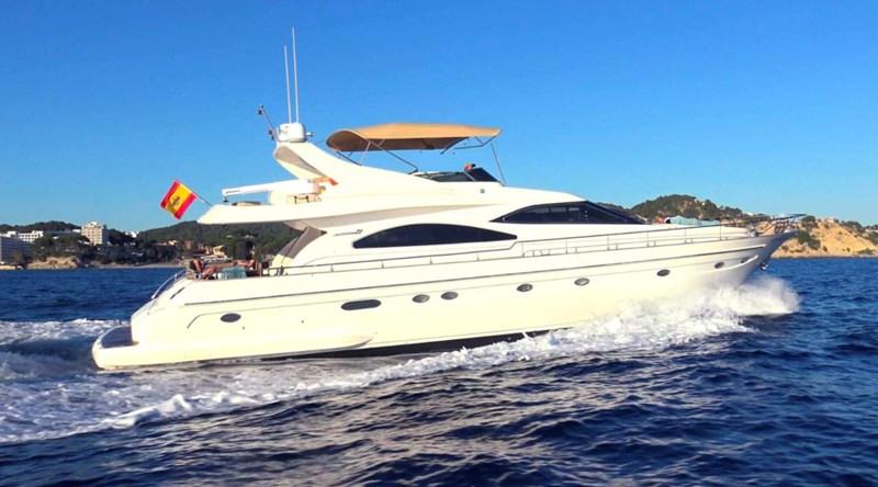 ASTONDOA ASTONDOA 72 GLX Yacht for Sale