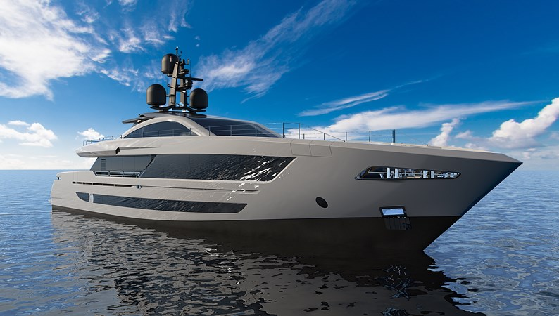 BAGLIETTO SUPERFAST 42 Yacht for Sale