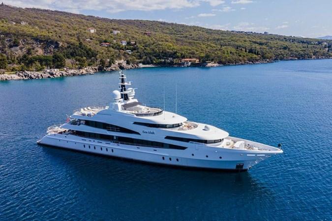 OCEANCO SEA WALK Yacht à Vendre