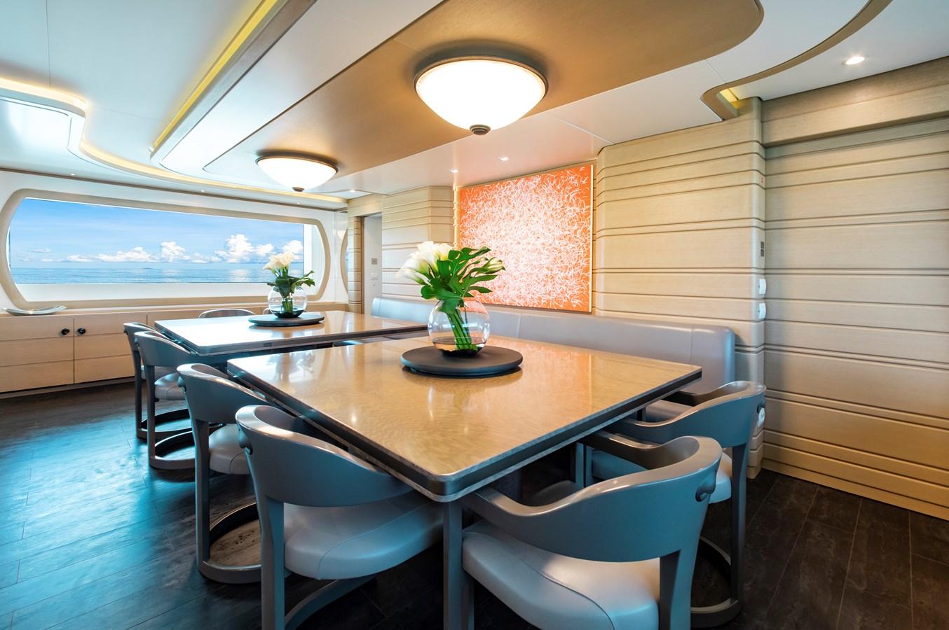 MOCA Yacht for Sale