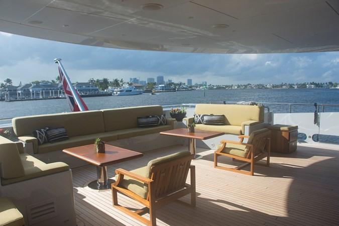 HEESEN YACHTS Abbracci Yacht for Sale