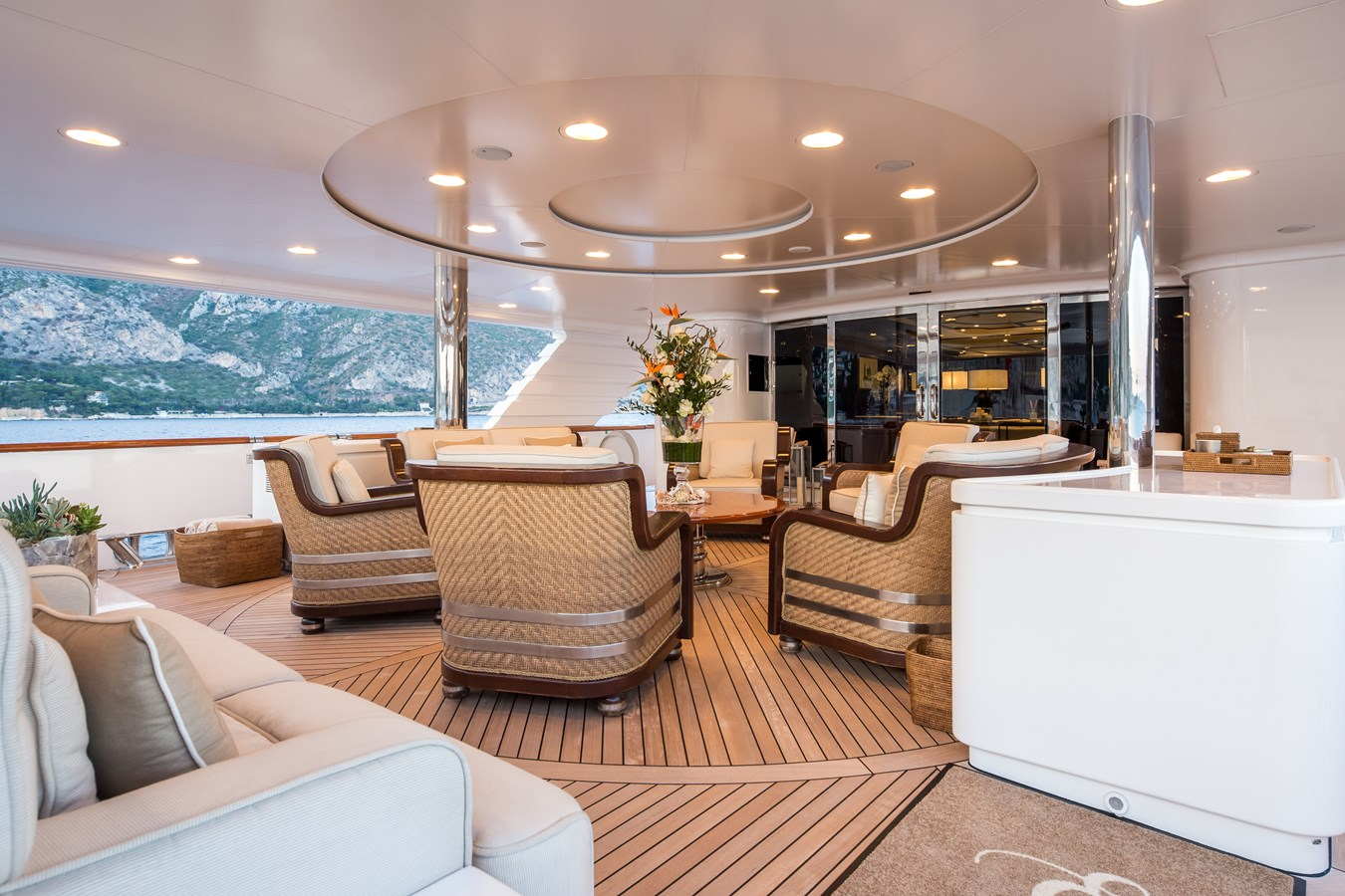ELENI yacht for sale