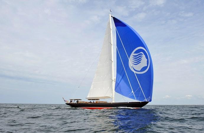 CLAASEN JACHTBOUW ATALANTE 1 Yacht for Sale