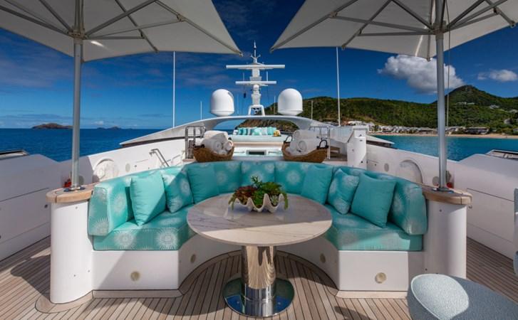 CANTIERI DI PISA BALISTA Yacht for Sale