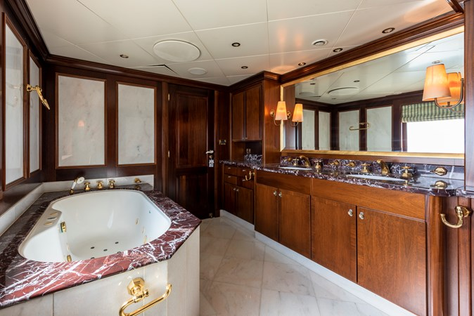 ROYAL DENSHIP BIG ARON Yacht à Vendre