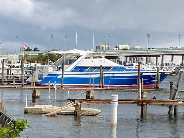 INFINITY YA BABY Yacht à Vendre