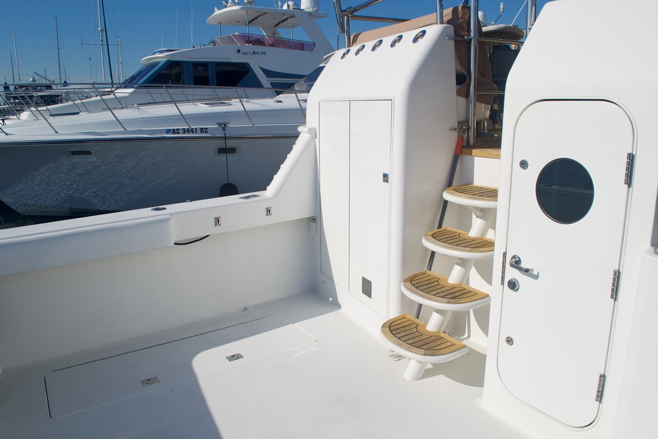 Chase N Dreams yacht for sale