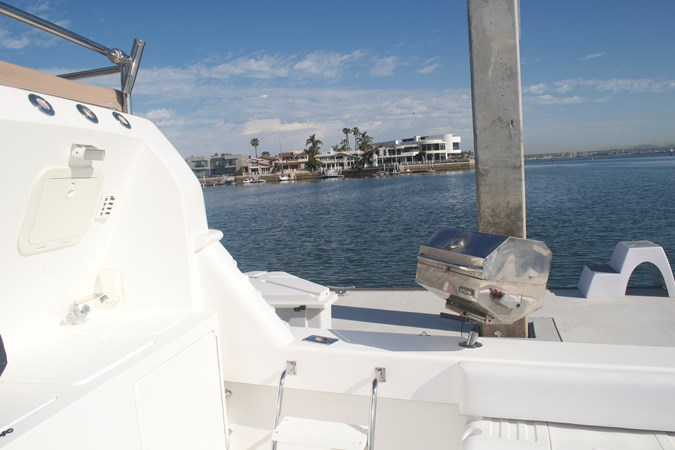LAZZARA CHASE N DREAMS Yacht à Vendre