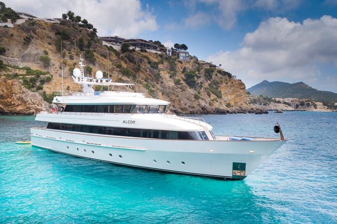 HEESEN YACHTS ALCOR Yacht à Vendre