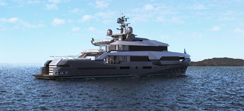 CUSTOM FL47 Yacht for Sale