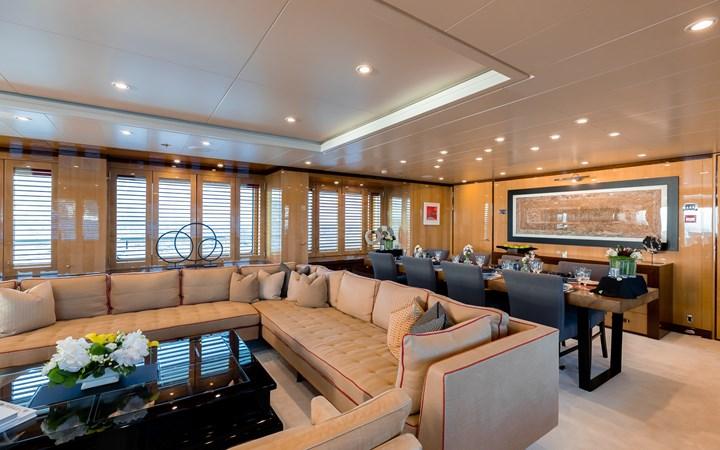 AMELS LIND Yacht à Vendre