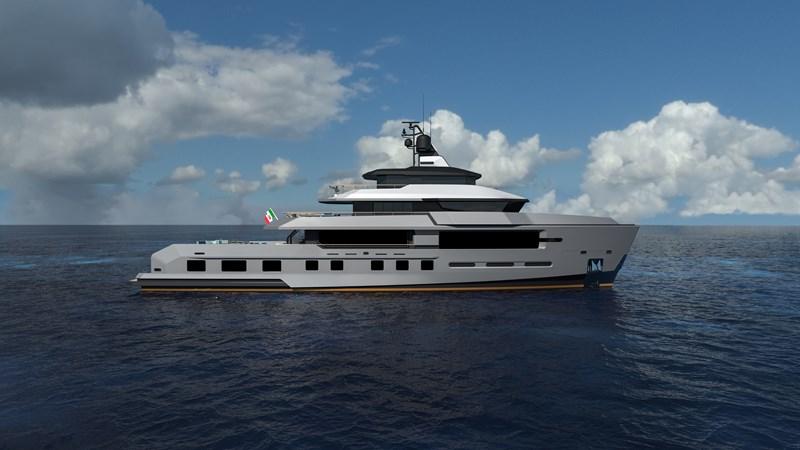 CUSTOM FL42 Yacht for Sale