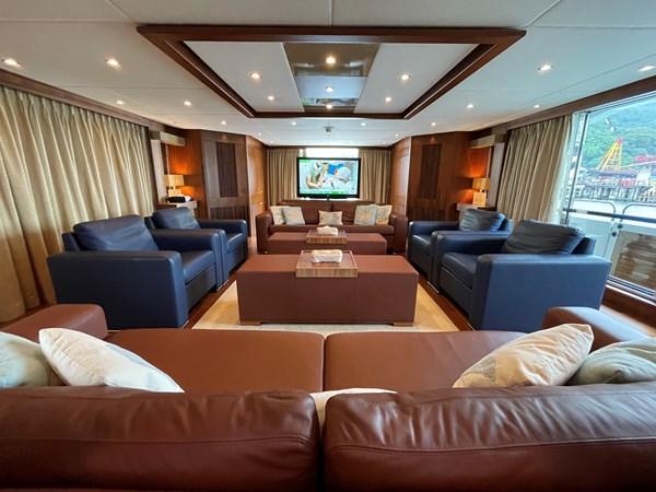 SUNSEEKER 39M PREDATOR Yacht for Sale