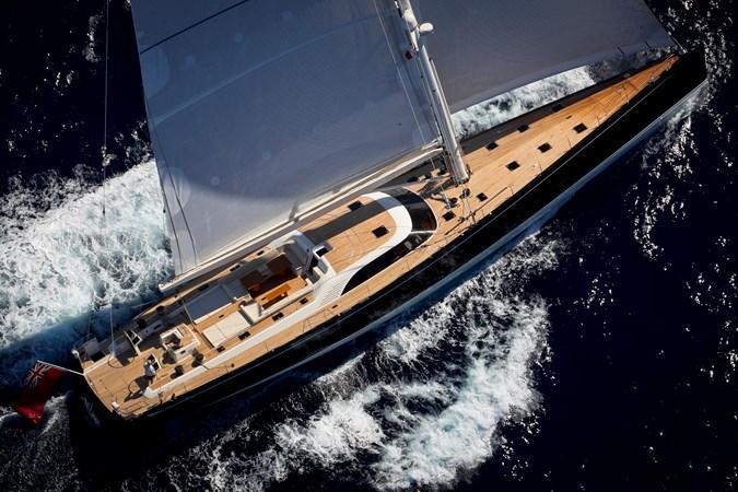 BALTIC NILAYA Yacht for Sale